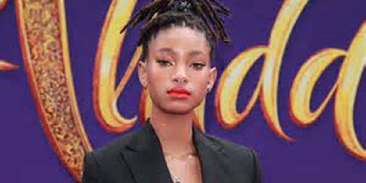 Willow, la hija de Will Smith, podría tener una relación poliamorosa