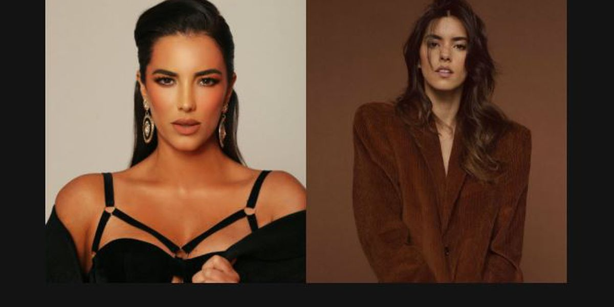 Gaby Espino y Paulina Vega formarán parte del jurado en Miss Universo 2019