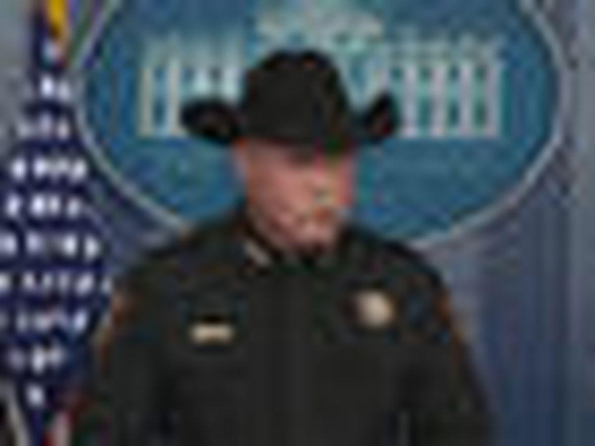 Controversial declaración de un alguacil texano sobre indocumentados criminales