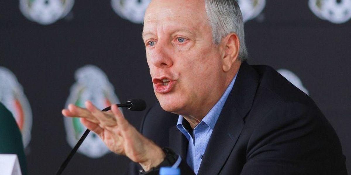 Arturo Brizio: El VAR mexicano es el mejor del mundo