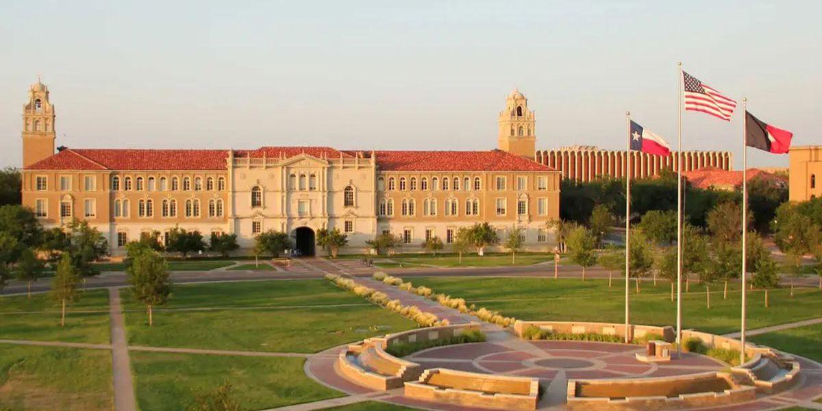 Texas Tech trae a 350 estudiantes al campus para clases de verano evaluando el panorama para el otoño