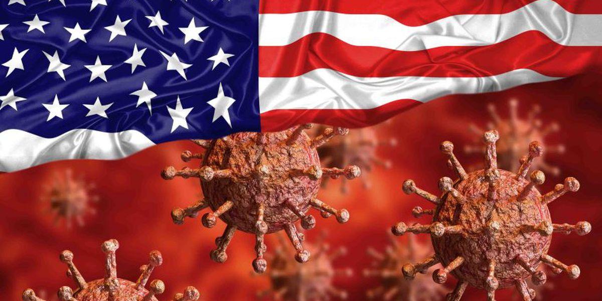 Sube a seis la cifra de casos del coronavirus en Lackland