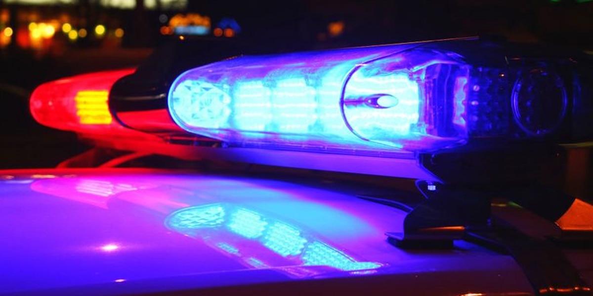 La policía de Odessa investiga un gran accidente en el noroeste de Odessa