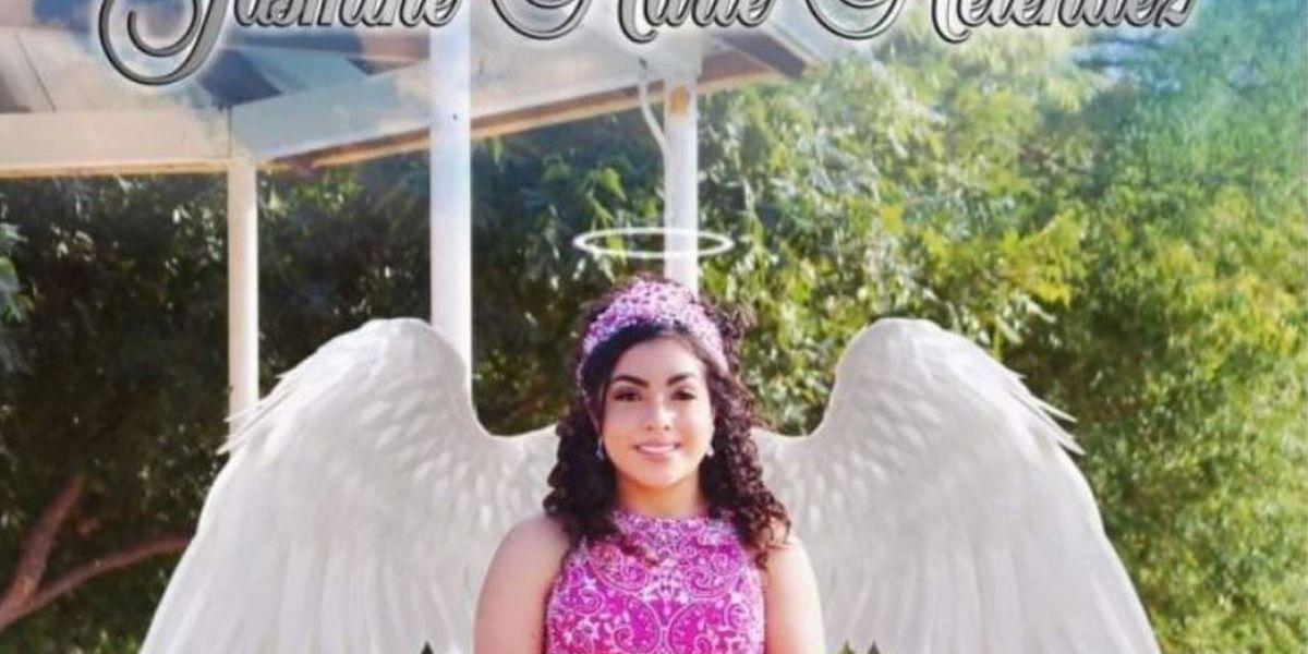 Se inició una página de GoFundMe para la familia de la estudiante de Midland Jasmine Melendez