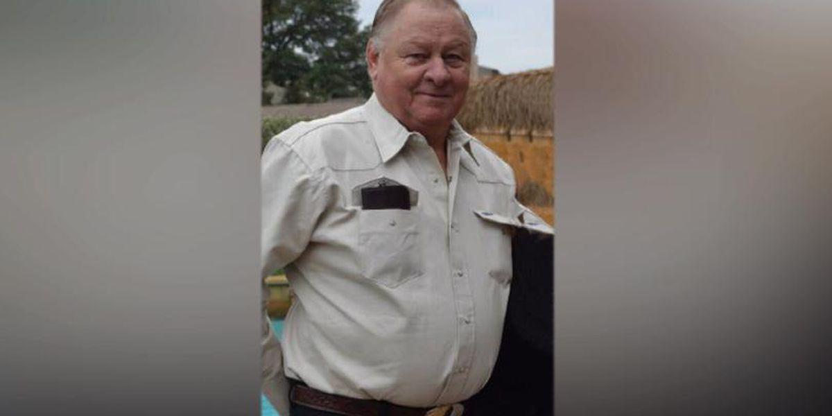 ECSO: el hombre desaparecido Edward Moss fue encontrado muerto, la conferencia de prensa se llevará a cabo a la 1 pm
