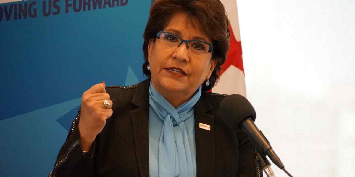 Lanzan campaña para movilizar y fortalecer el voto latino en 2020