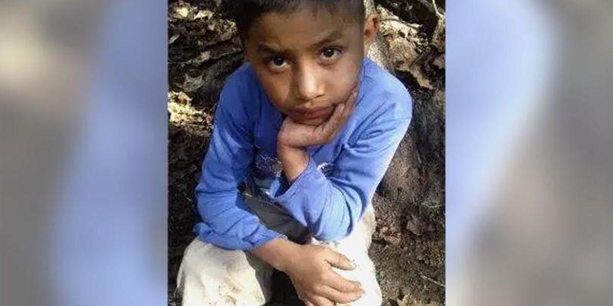 Niño migrante guatemalteco también murió por infección