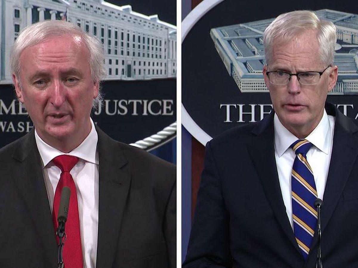 Funcionarios de la administración Trump testificarán sobre los disturbios del 6 de enero