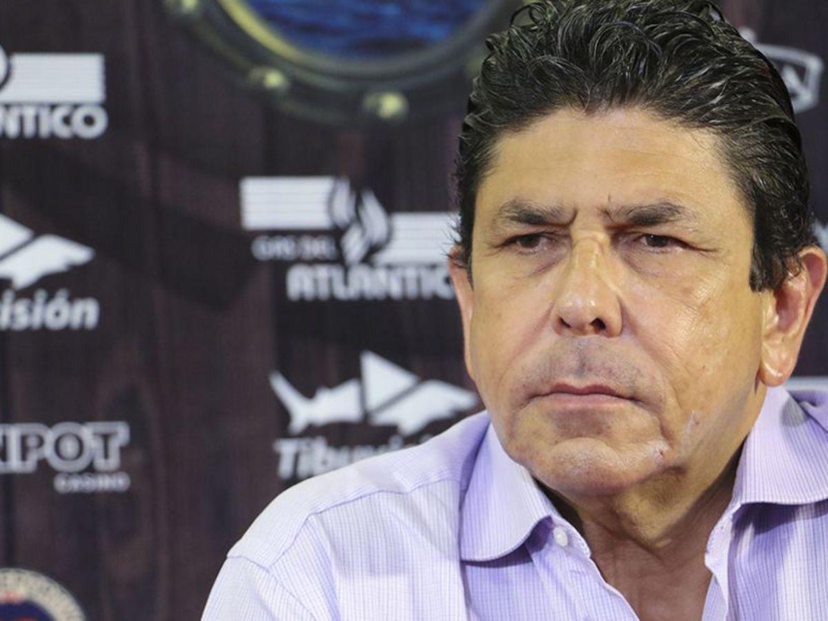 FIDEL KURI QUEDA DESAFILIADO DEL FÚTBOL MEXICANO; FMF SE HARÁ CARGO DEL VERACRUZ