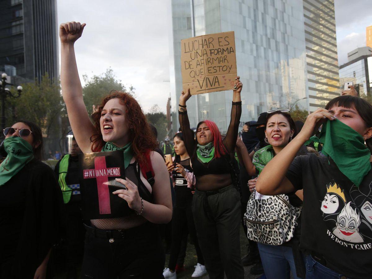La muerte a tiros de una joven activista vuelve a poner el foco en los feminicidios en Juárez y México