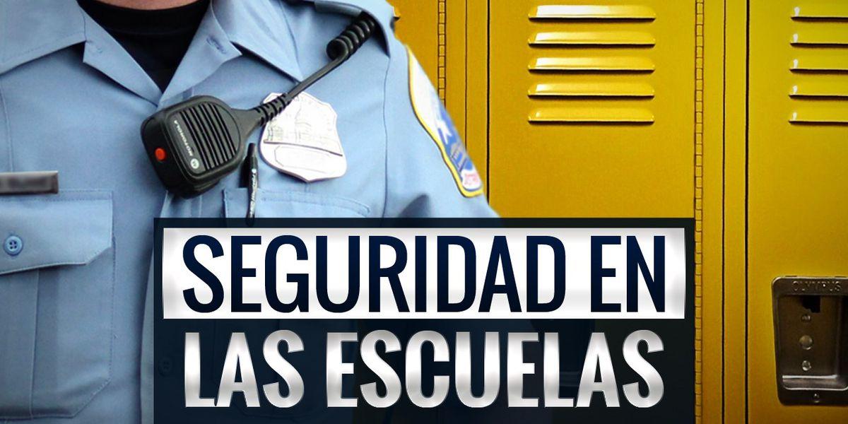 Los legisladores de Texas se están preparando para aprobar nuevas medidas destinadas a aumentar la seguridad en las escuelas