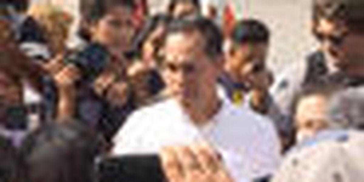 """Julián Castro: """"Sí hay crisis migratoria en Matamoros"""""""