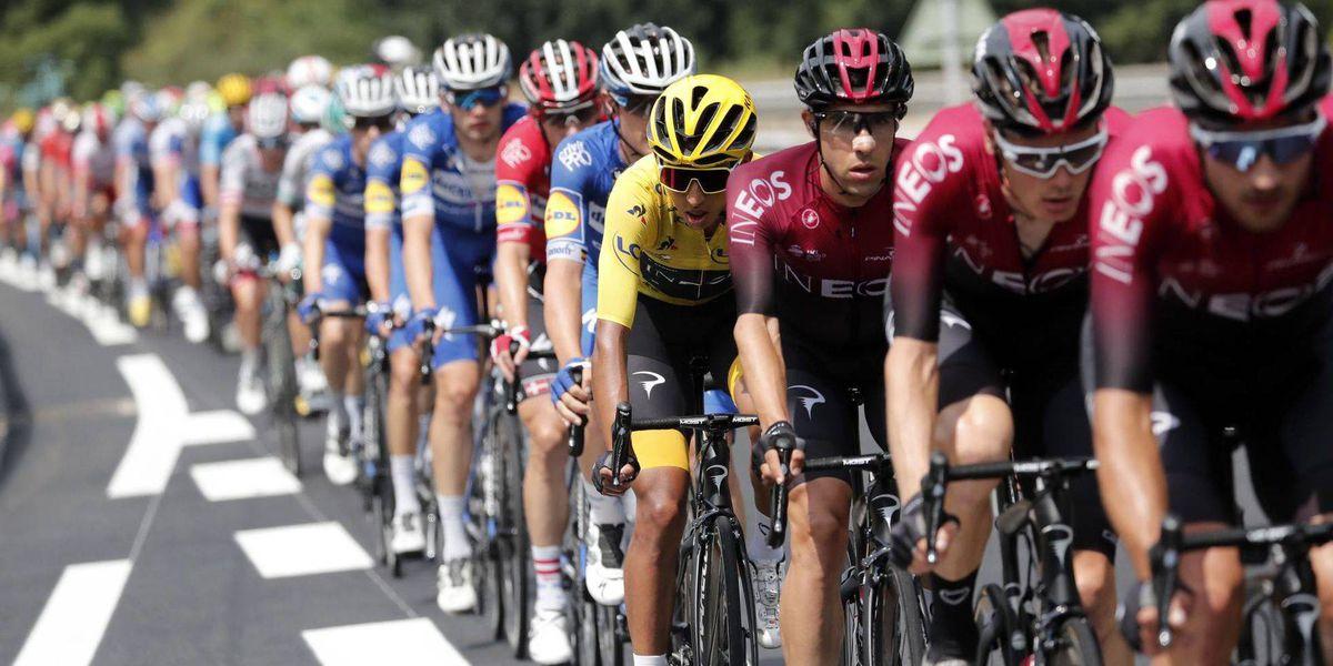 El Tour de Francia 2020 'desplaza' Su inicio debido a la Pandemia