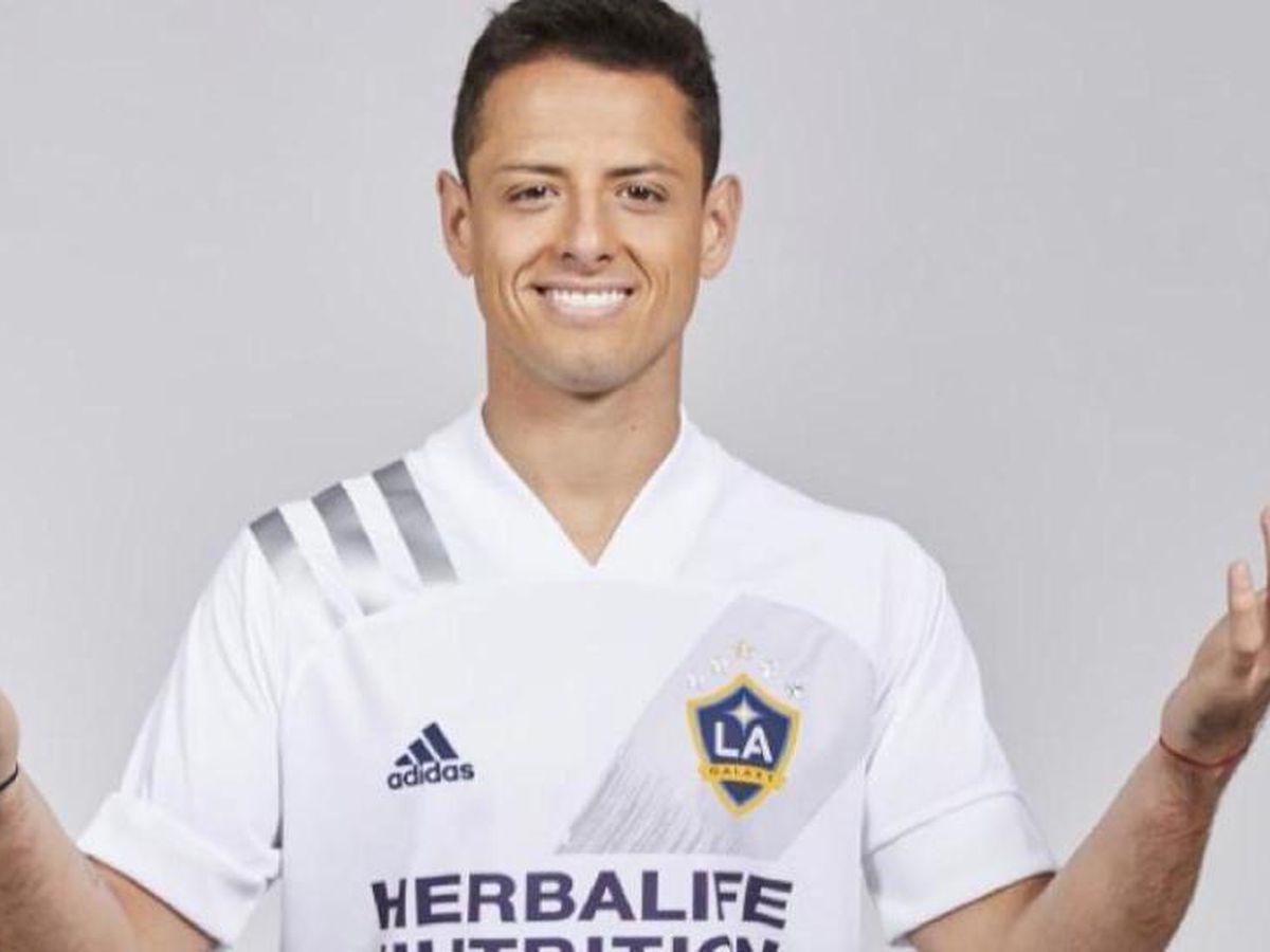 ¿Cuándo debuta Chicharito en la MLS y cuánto cuesta un boleto?