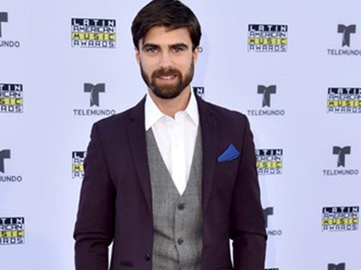 Santiago Ramundo aclara rumores sobre infidelidad de Geraldine Bazán