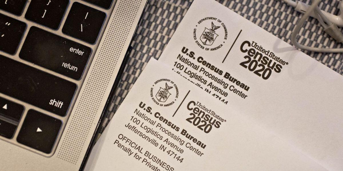 La Oficina del Censo comienza el envío de los formularios