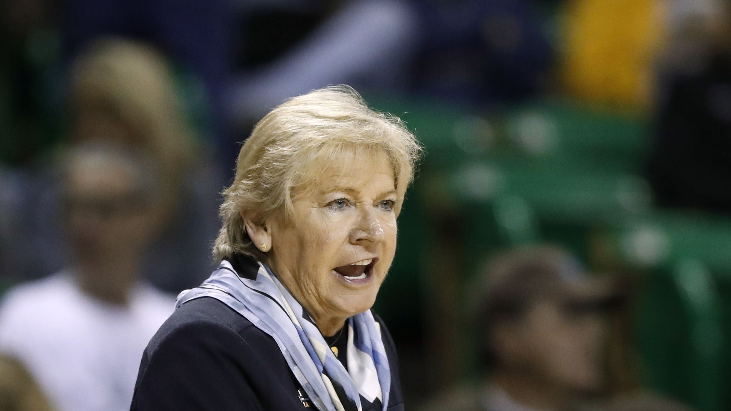 UNC's Hatchell resigns after findings from program review