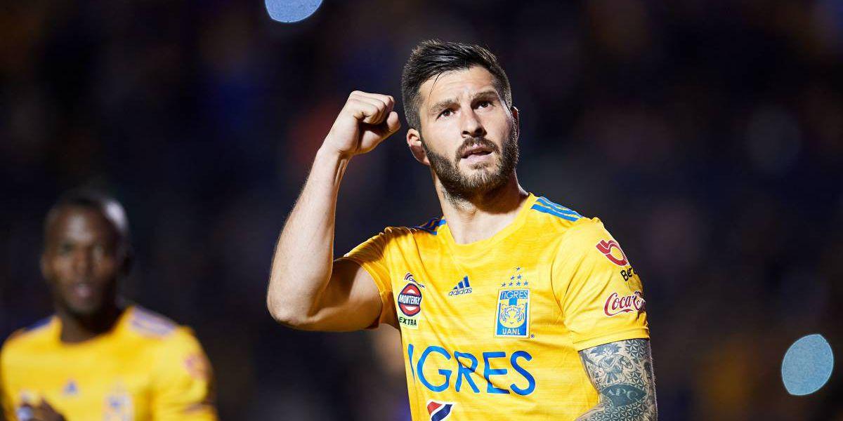 Zelarayán sobre Gignac: Va a terminar su carrera en Tigres
