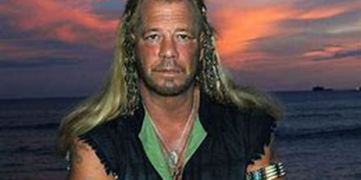 "La Dificil vida de ""Dog the Bounty Hunter"""