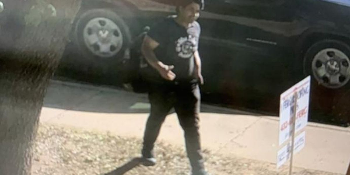 La policía de Midland busca sospechosos que estafaron a la víctima con $ 171,000