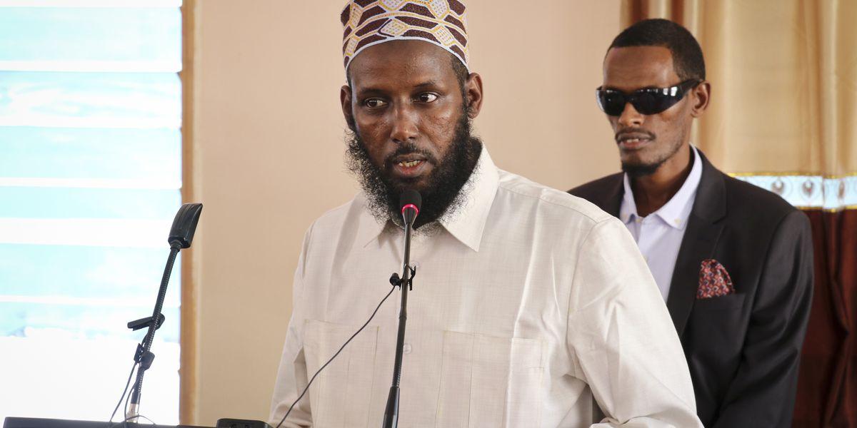 Somalia uproar continues after former al-Shabab No. 2 seized