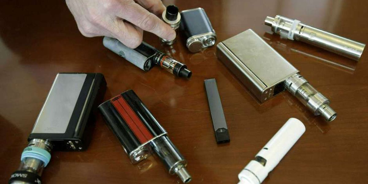 Ven riesgo de ataques por uso de cigarrillo electrónico