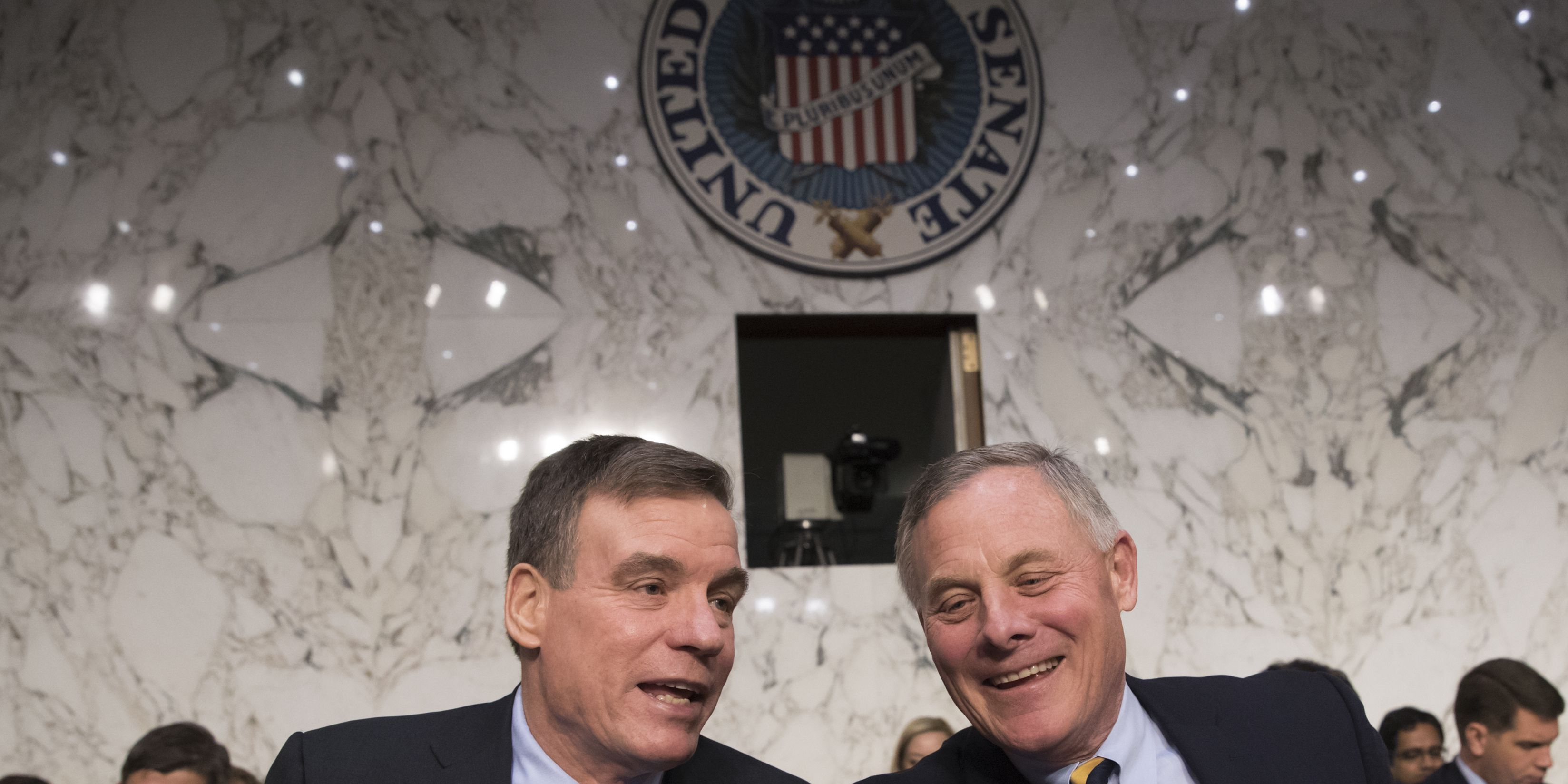 Dueling narratives emerge as Senate investigation is said to have not found Trump-Russia collusion evidence