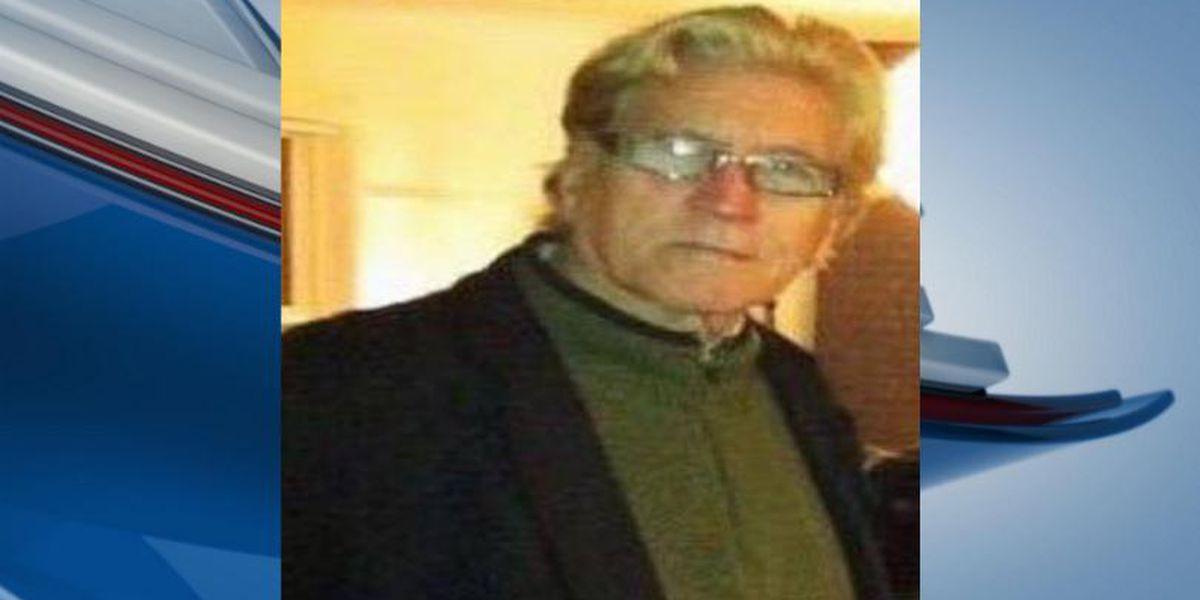 Un Hombre esta desaparecido en Midland después de bajarse del autobús pensando que estaba en Dallas