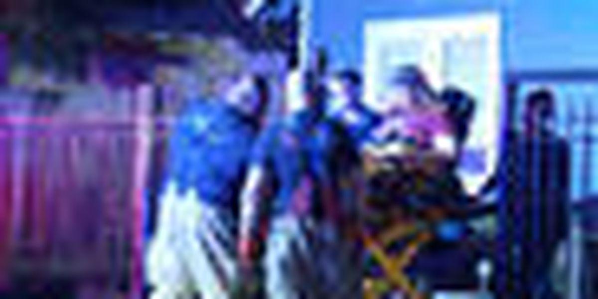 SAPD: niña recibe balazo mientras mujer mostraba pistola