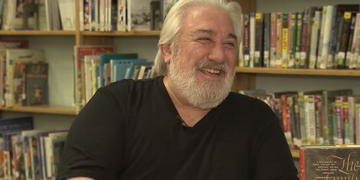 Better late than never: Man returns library book 53 years overdue