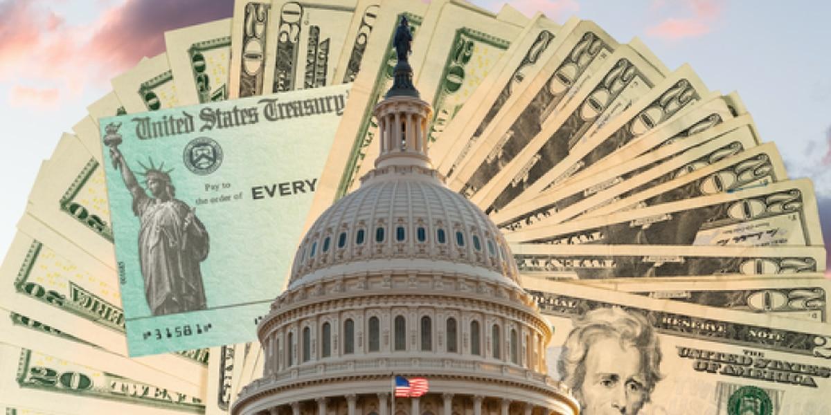 Las negociaciones en el Capitolio para el nuevo paquete de ayuda terminan este viernes sin acuerdo. Trump prepara orden ejecutiva