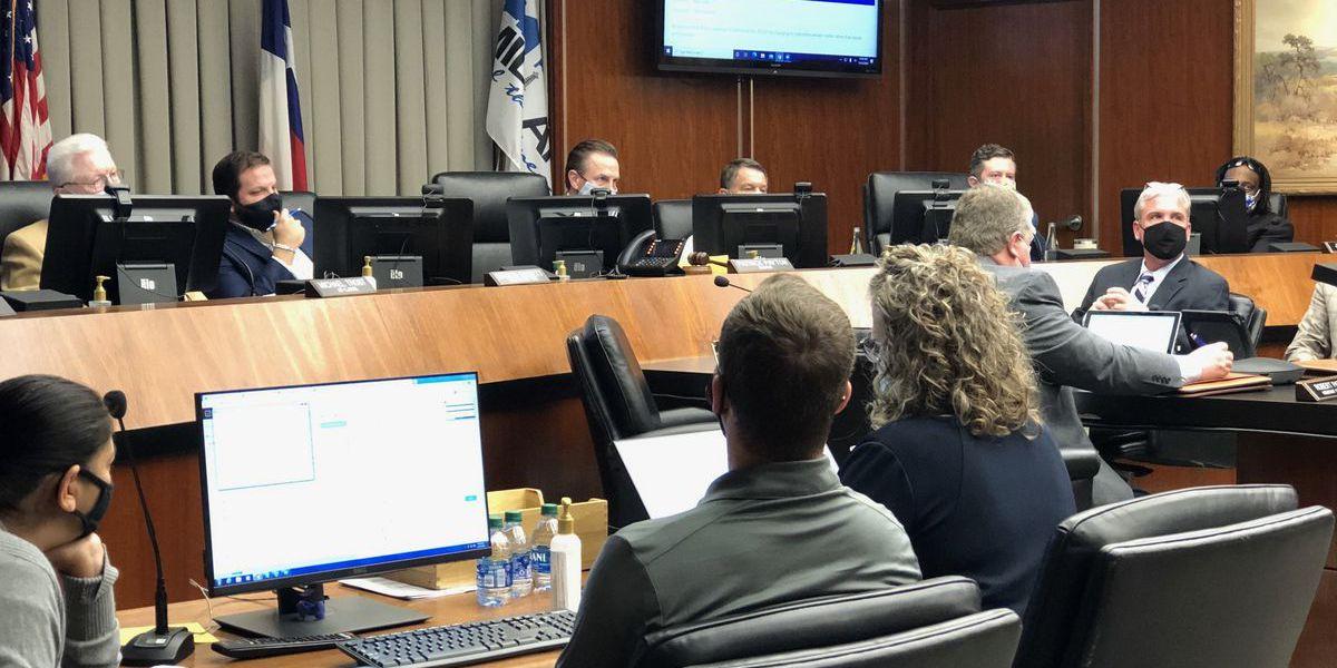 El Ayuntamiento de Midland rechaza la ordenanza de mascarillas