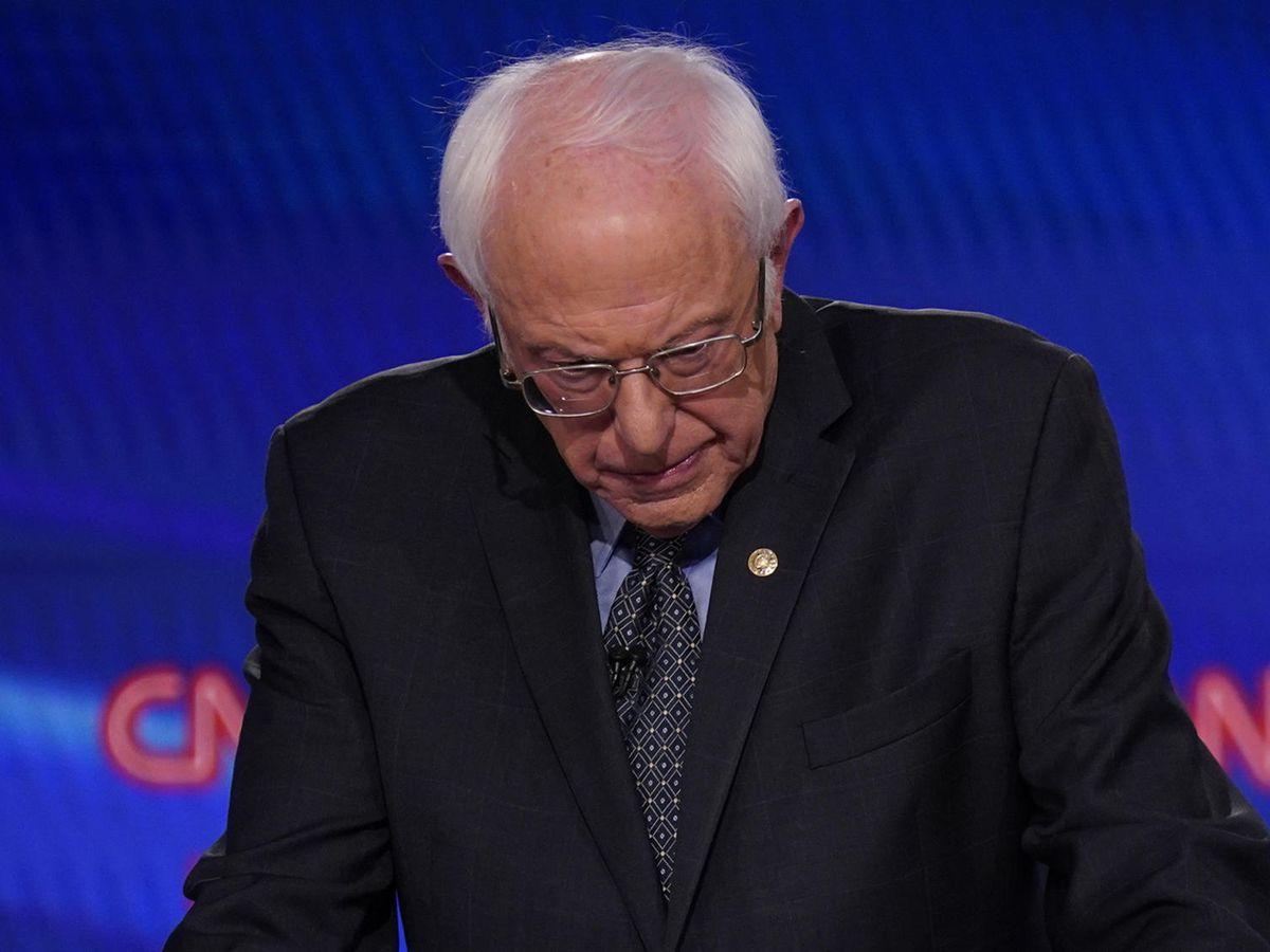 Bernie Sanders se retira de la carrera electoral demócrata, dejando vía libre a Joe Biden como candidato presidencial