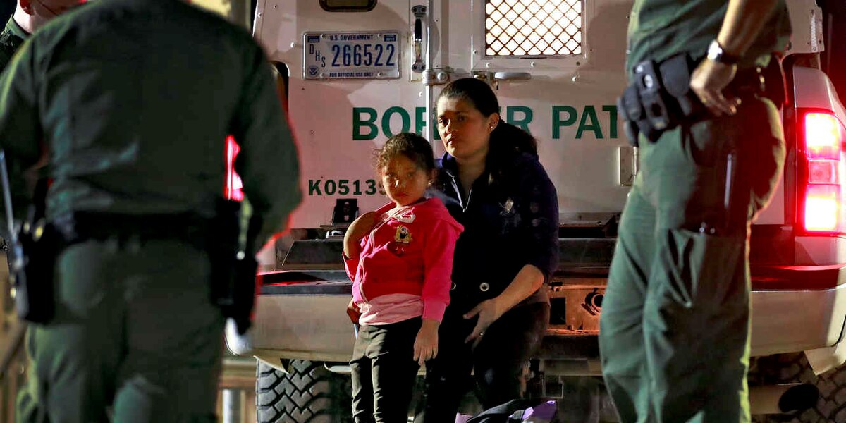 Identificada la niña muerta bajo custodia de la Patrulla Fronteriza: se llamaba Jackeline Caal. Así fue su infierno