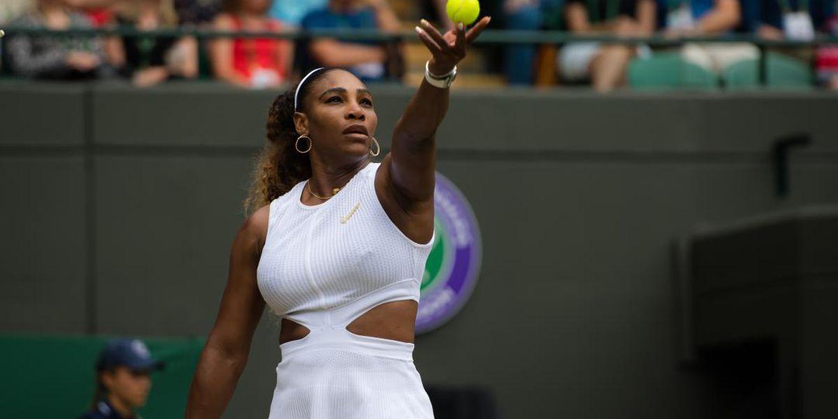 WIMBLEDON 2019: Serena Williams y Simona Halep jugarán la final.