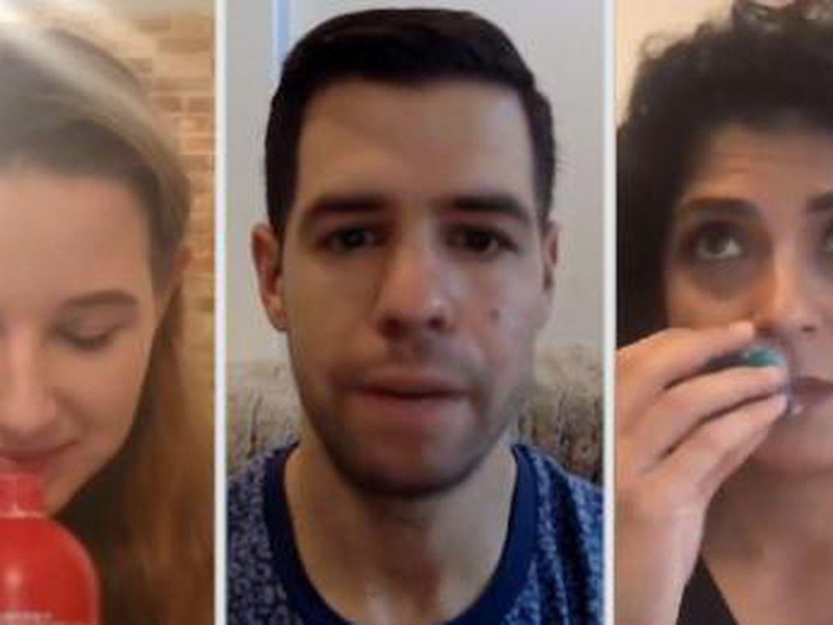 Cómo es perder el sentido del olfato, el gusto debido a COVID