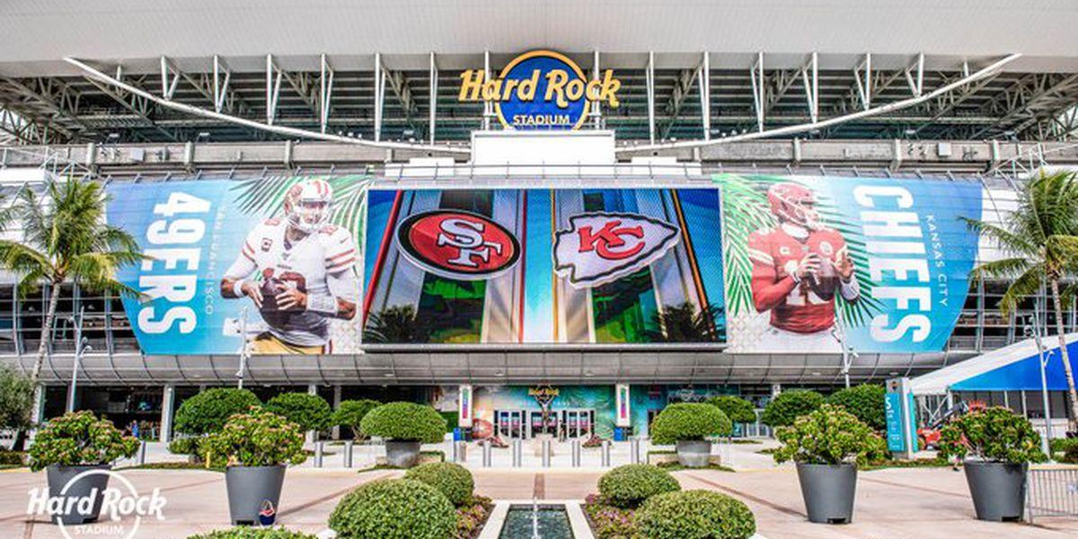 Chiefs y 49ers tienen una cita con la historia en el Super Bowl
