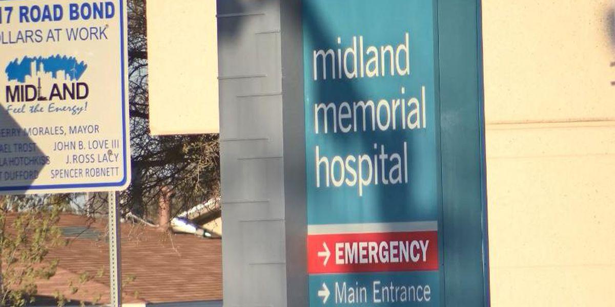 Midland alcanza 200 muertes relacionadas con COVID-19