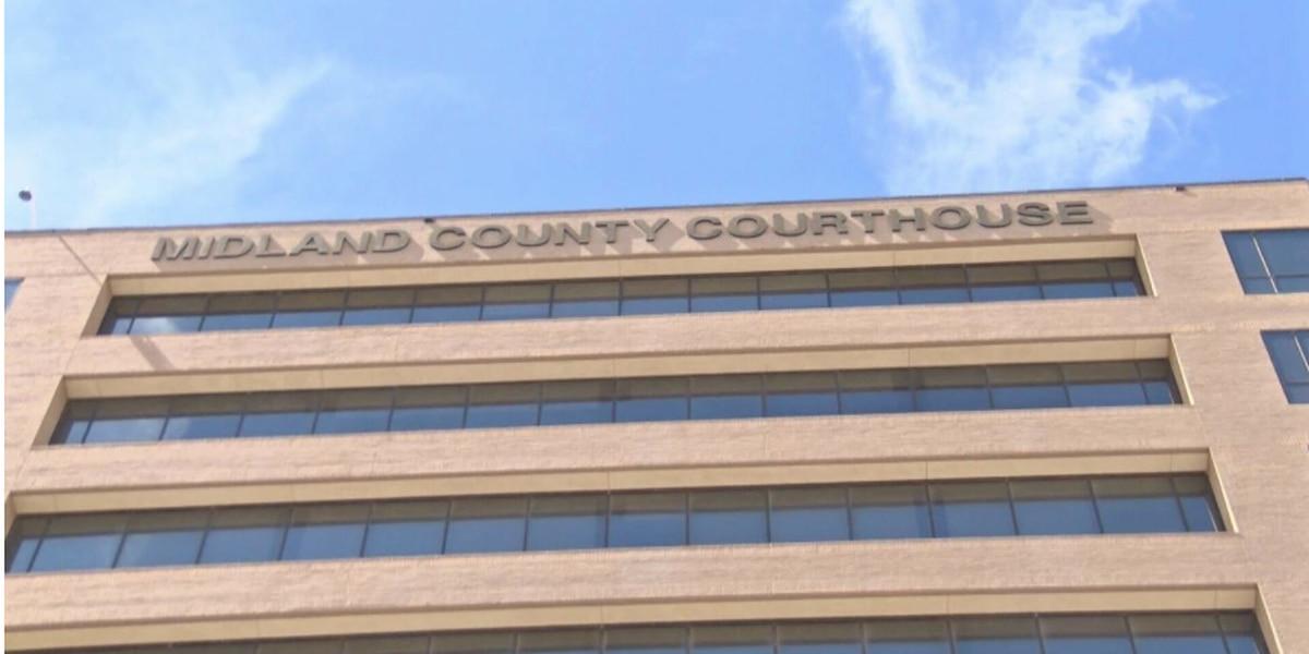 Los comisionados del condado de Midland aprueban la prohibición de quemaduras
