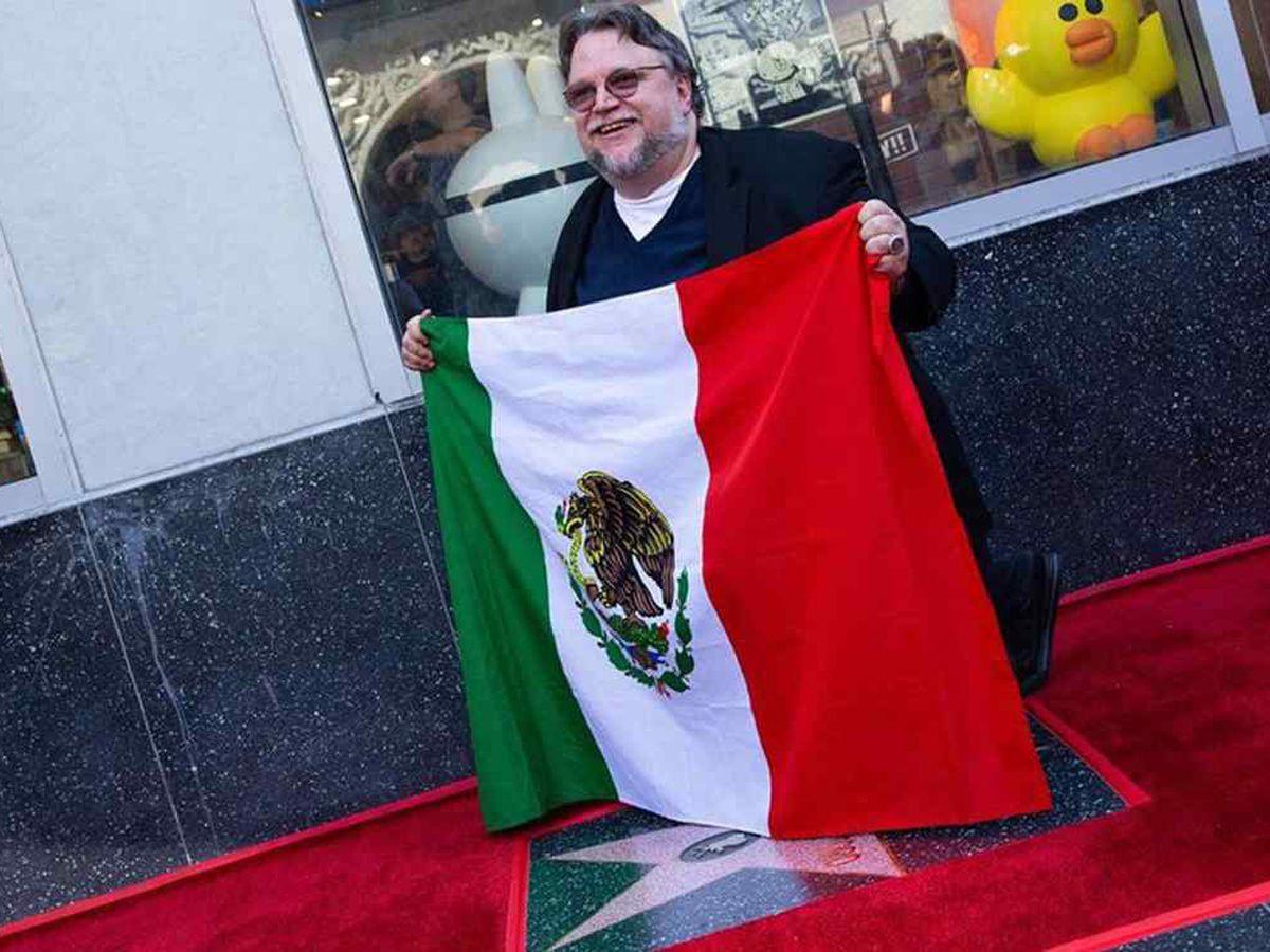 """Este cineasta mexicano premiado en Hollywood envía un mensaje a los inmigrantes: """"No crean las mentiras que dicen de nosotros"""""""