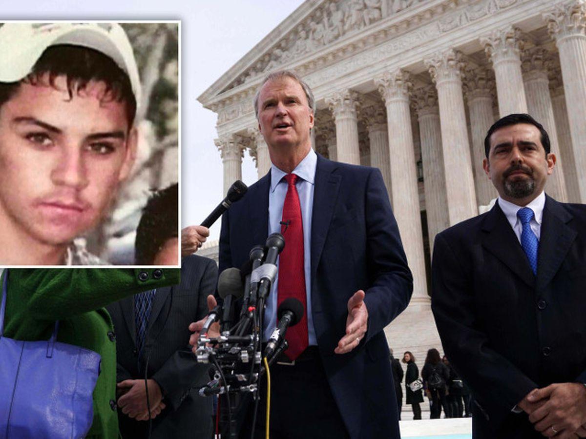 Corte Suprema cierra polémico caso de joven baleado por agente fronterizo