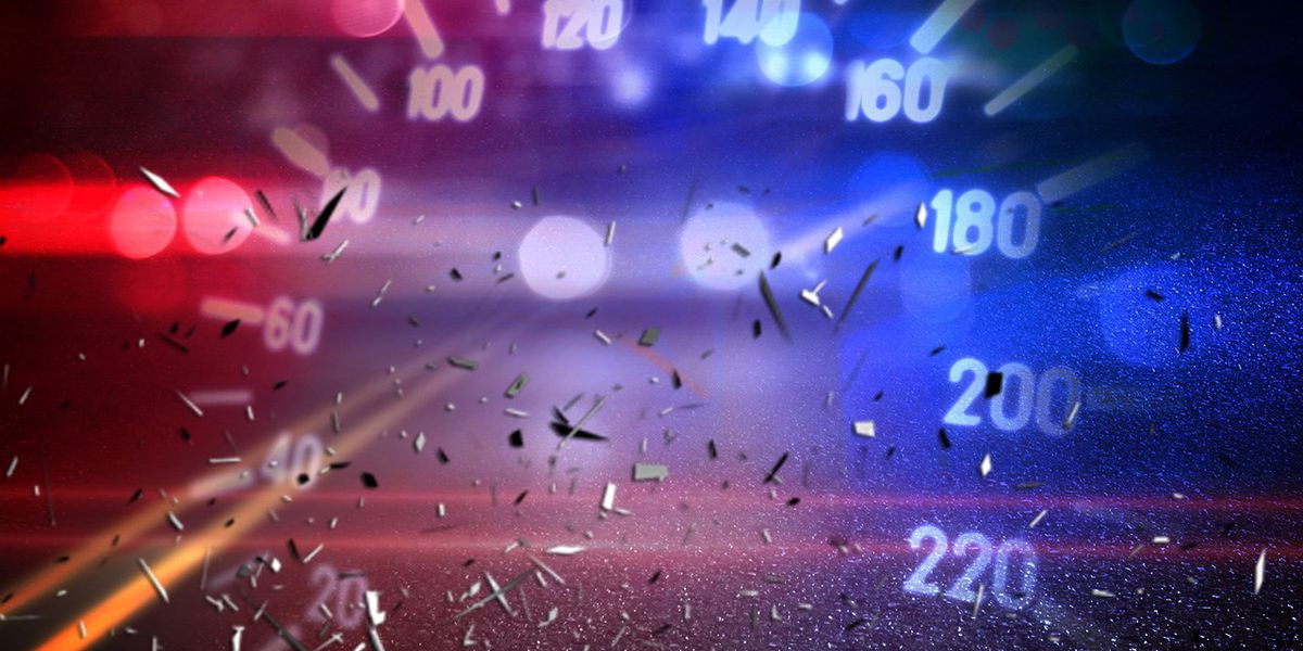 Hombre de Lubbock muere en accidente vehicular en el Condado de Midland