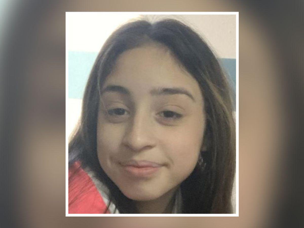 Emiten Alerta Amber ante desaparición de niña en Texas