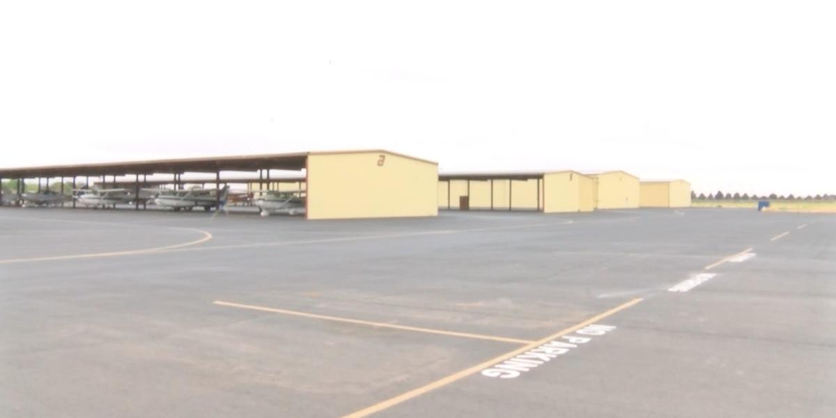 Ayuntamiento de Midland considera mover el Parque Aéreo