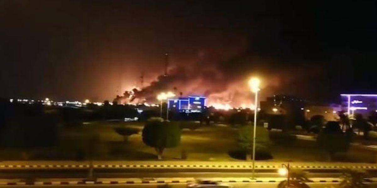 Ataques a refinerías: Trump asegura que no quiere guerra