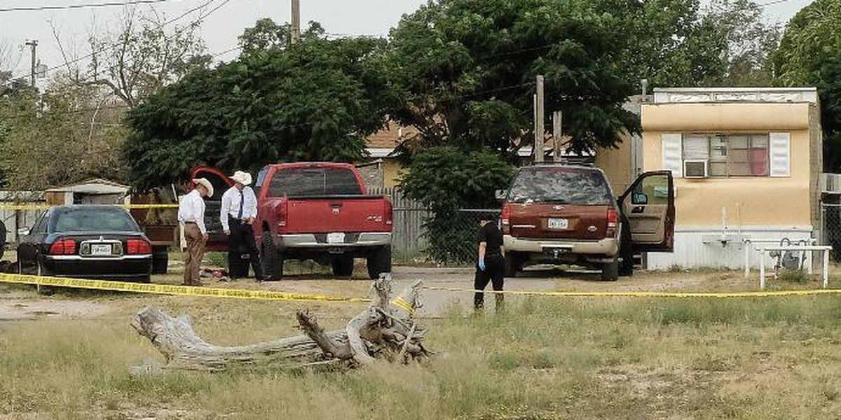 Oficial dado de alta del hospital luego de un tiroteo en Odessa