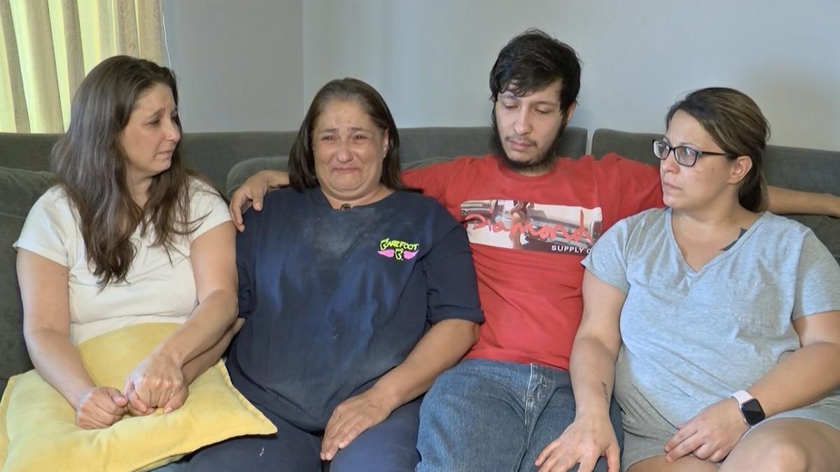 Familia de víctima de tiroteo de Big Spring llora su muerte
