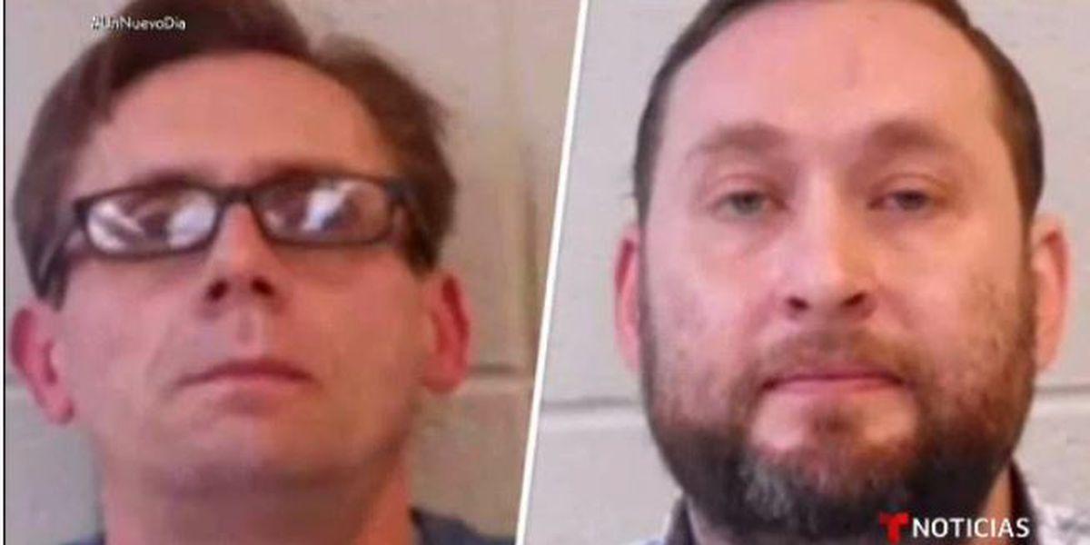 Arrestan a dos profesores de química acusados de fabricar metanfetaminas en Arkansas