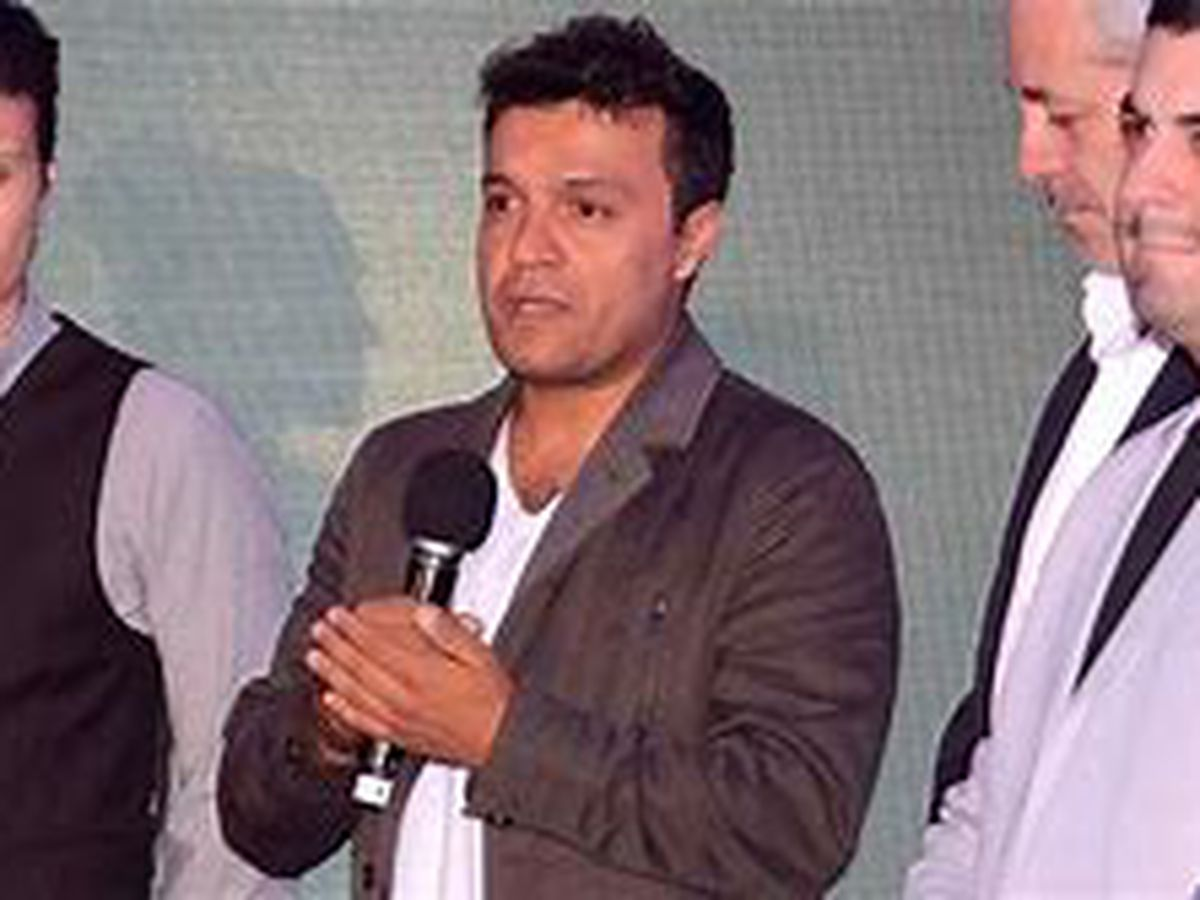 El creador de Zumba® contará su historia en su propia serie biográfica con Telemundo