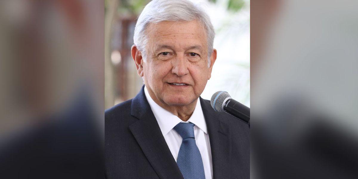 López Obrador dice que no se aplicará vacuna contra COVID-19